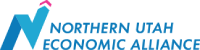 Northern Utah Economic Alliance Logo